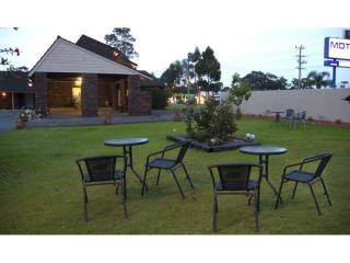 PORT STEPHENS REGION LEASEHOLD MOTEL FOR SALE.