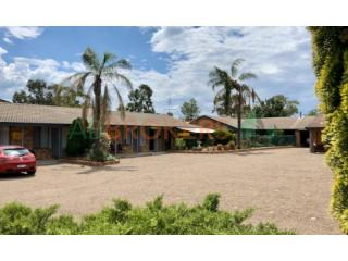 OUTSTANDING HUNTER VALLEY LEASEHOLD MOTEL SHOWING OVER 35% ROI FOR SALE