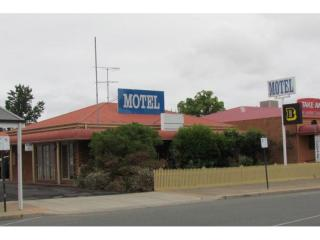 Exceptional Buying - Yarragon Motel - 1P3881M