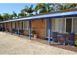 BEAUTIFUL FREEHOLD MOTEL, LIFESTYLE BUSINESS NSW NORTH COAST