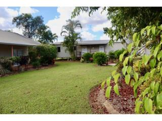 Beauitful Freehold Motel in Sunny North QLD - showing 18% | Resort Brokers ID : FH006047