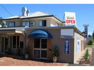 1931MF - GREAT OPPORTUNITY, AFFORDABLE FREEHOLD MOTEL BIG UPSIDE