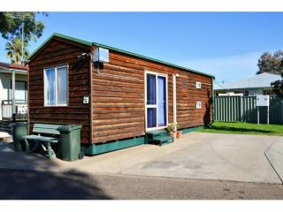 Country Caravan Park - High Return With Super Low Rent Ratio!  | Resort Brokers ID : LH004865