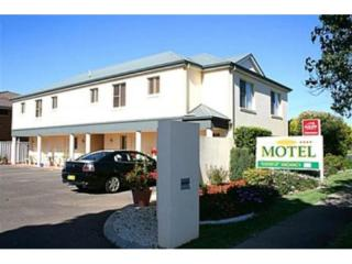 Boutique, 4 Star Leasehold Motel Gunnedah N.S.W.