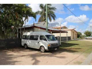 BEST PERFORMING NORTH QLD FREEHOLD BACKPACKERS FOR SALE. MASSIVE NET!!