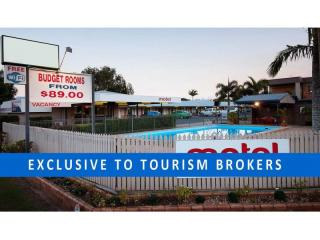 1974ML - Low Cost Motel Leasehold with Large Upside