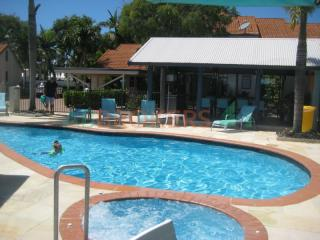 NOOSAVILLE HOLIDAY MANAGEMENT RIGHTS, HIGH NET WITH LOW MULTIPLIER!