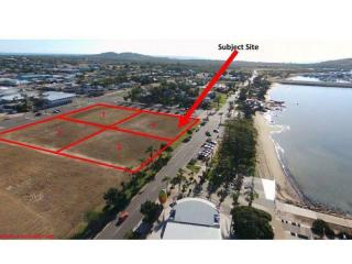 11DS-1 - OPPORTUNITY TO SECURE BEACHFRONT DEVELOPMENT, WITH $189,500 IN FUTURE ANNUAL RENTAL