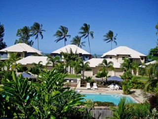 Business For Sale - Idyllic Absolute Beachfront Management Rights - ID 8988 BL