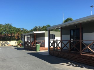 Caravan Park with Redevelopment Upside - Medium Density Residential Zoning