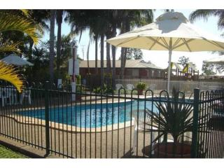 Outstanding freehold Caravan Park in Bundaberg, Qld.