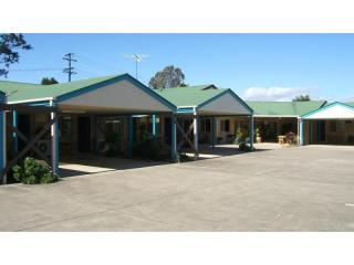 Quality, Affordable Leasehold Motel For Sale