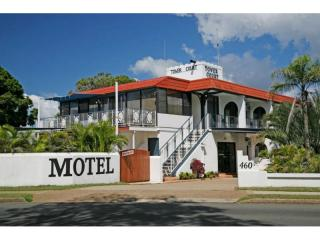 BEAUTIFUL BEACHFRONT MOTEL LEASE IN HERVEY BAY