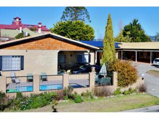 Tenterfield's Lowest Rent and a Brand New 30 Year Lease - 31315L