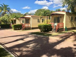 prime passive investment caravan park showing 9.5% ROI! | Resort Brokers ID : INV005995