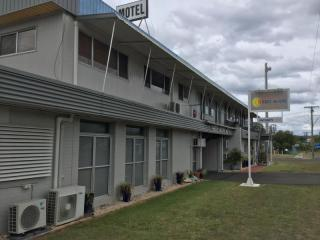 Freehold motel under $1,000,000 with an 18% return on investment | Resort Brokers ID : FH006530
