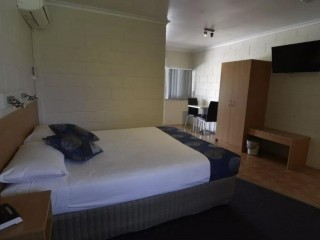 Southern Qld Leasehold Motel