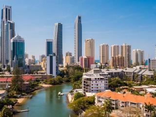Business For Sale - Riverfront Management Rights Surfers Paradise - ID 7959 H