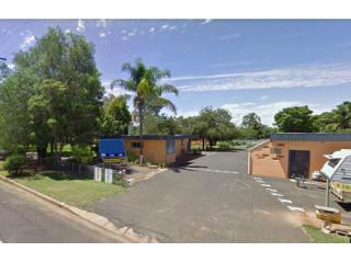 290CPF - Freehold Caravan Park & Motel Units