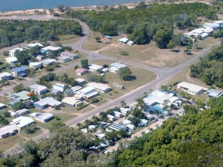 NQ Coastal Holiday Park