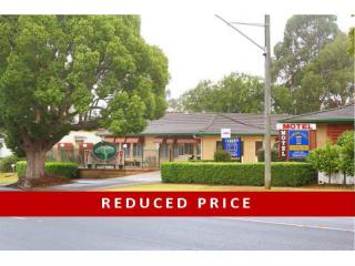1993ML - Great Consistent Starter Motel with Excellent Returns