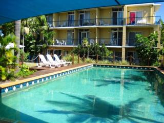 Gold Coast Motel with Freehold Title Manager's Unit | Resort Brokers ID : LH004177