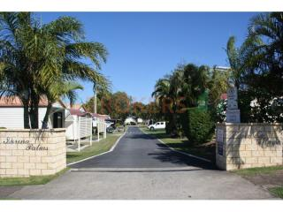 OUTSTANDING FREEHOLD CARAVAN PARK FOR SALE IN NORTH QLD.