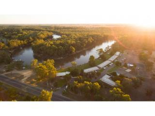 Un-matched Resort Leasehold Opportunity On The Murray River - 1P3978M