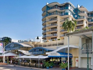 Excellent Management Rights Business in Cairns