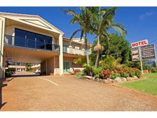 Exceptional Leasehold Motel One hour from Brisbane!