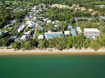 Business For Sale - Cairns Beachfront Location - ID 8879 BL