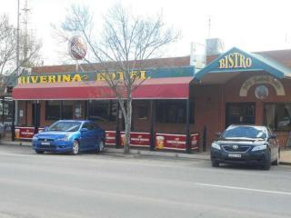 Popular Country Hotel in Riverina Region, NSW - 50732