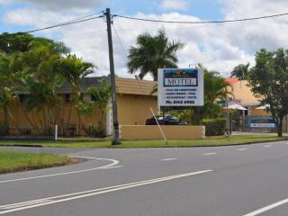 FREEHOLD INVESTMENT MOTEL ON THE FRASER COAST