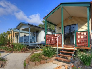 South Queensland Motel and Caravan Park