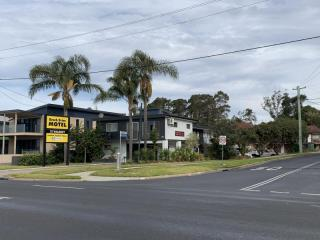 Rare passive investment motel on the NSW South Coast  | Resort Brokers ID : INV006361