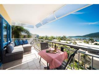 No requirement to buy unit – Airlie Beach Management Rights - 1P5042MR