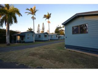 BURNETT REGION LONG TERM CARAVAN PARK WITH GREAT RETURN!