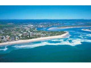 Beachfront  Resort Sunshine Coast For Sale