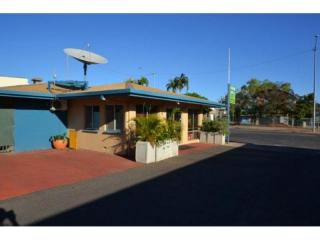 NORTHERN TERRITORY 40 ROOM LEASEHOLD MOTEL FOR SALE SHOWING OVER 48% RETURN!