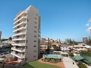 Two bedroom Beachfront Unit with $105,175pa managers income!