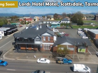 Prime Passive Income Lords Hotel Scottsdale Tasmania by EOI