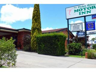 Iconic New England Motel - Whopping 39%* ROI - 1P0819M *Approx