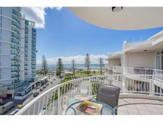OUTSTANDING COMPLEX WITH EXCELLENT RETURNS IN THE HEART OF THE SOUTHERN GOLD COAST