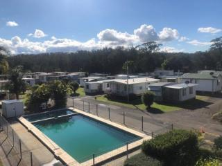 700CPF - Permanent Residential Freehold Van, Cabin & Home Park on the Central Coast of NSW