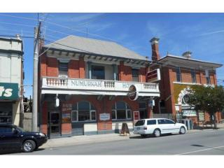PRICE REDUCED - VIC Leasehold Hotel For Sale - 1P3506H