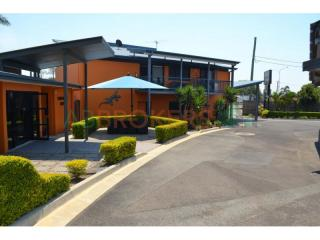 FULLY RENOVATED LEASEHOLD MOTEL ON THE OUTSKIRTS OF BRISBANE.