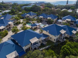 Business For Sale - Boutique Holiday Complex - ID 8064 BL