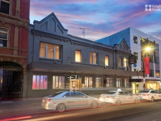Iconic CBD Freehold Hotel Investment