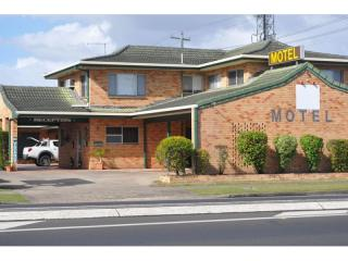 EXCELLENT NSW NORTH COAST LEASEHOLD MOTEL