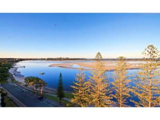 Absolute Waterfront Management Rights Complex on the Sunshine Coast.